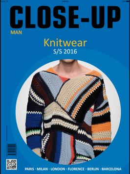Close-Up Man Knitwear apk screenshot