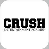 Crush Magazine icon