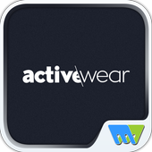 Activewear icon