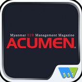 ACUMEN icon