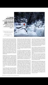 Adventure Magazine screenshot 3