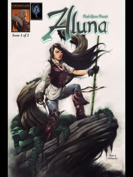 Aluna screenshot 5