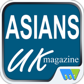 AsiansUK Magazine icon