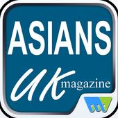 AsiansUK Magazine icon