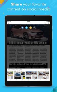 Autocar Vietnam screenshot 5