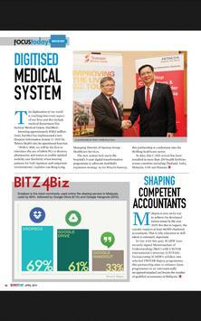 Business Today Malaysia apk screenshot
