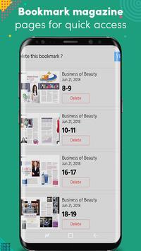 Business of Beauty screenshot 1
