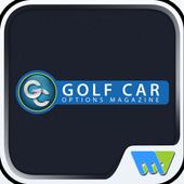 Golf Car Options icon
