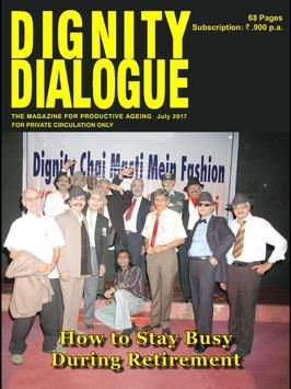 Dignity Dialogue screenshot 5
