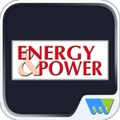 Energy & Power icon