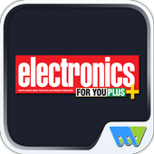 Electronics For You icon