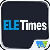 ELE Times icon