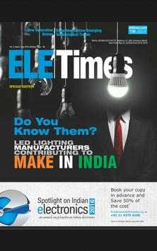 ELE Times apk screenshot