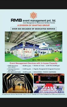 Exhibition Showcase screenshot 2