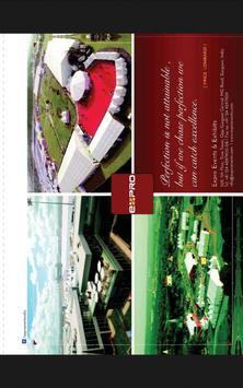 Exhibition Showcase apk screenshot