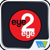 Eye2Eye icon