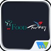 Food Turkey icon