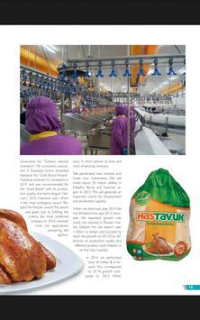 Food Turkey apk screenshot