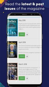 Forbes Türkiye poster