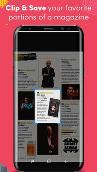 Forbes Türkiye apk screenshot