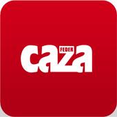 Federcaza Revista icon