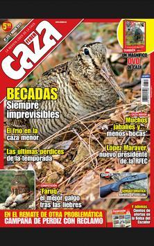 Federcaza Revista screenshot 5