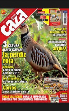 Federcaza Revista screenshot 6