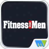 Fitness For Men Indonesia icon