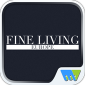 Fine Living Times Europe icon