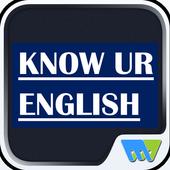 Know Ur English icon