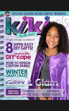 Kiki screenshot 1