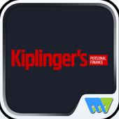 Kiplinger's Personal Finance icon