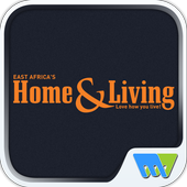 HOME & LIVING East Africa Maga icon