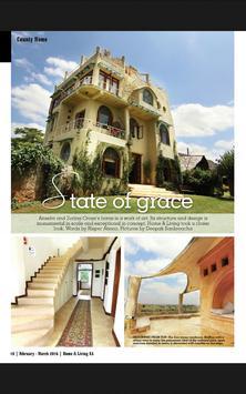 HOME & LIVING East Africa Maga screenshot 2