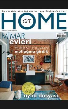 Home Art apk screenshot