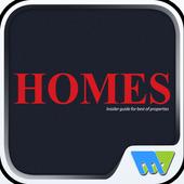 HOMES icon