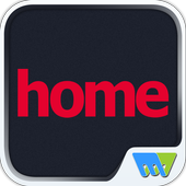Home South Africa icon
