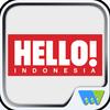 ikon Hello Indonesia