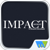 Impact Detroit Magazine icon