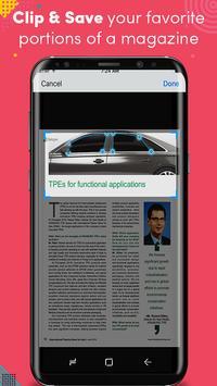 Plastics News for Asia Magazin apk screenshot