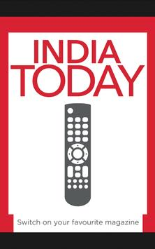 Business Today Magazine poster