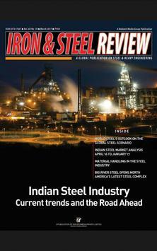 Iron & Steel Review apk screenshot