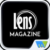 Lens Magazine icon