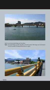 Journey Around Lake Biwa screenshot 2