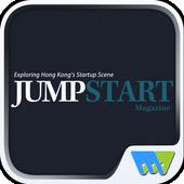 Jumpstart icon