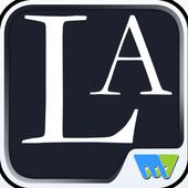 Lodestars Anthology icon