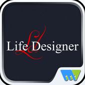 Life Designer icon