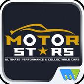 MotorStars Automotive icon