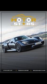 MotorStars Automotive poster