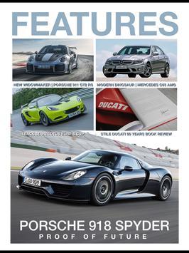 MotorStars Automotive screenshot 7
